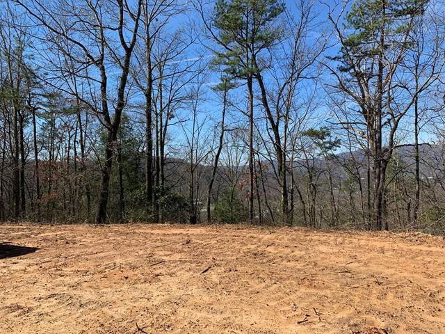 163 Woodsview Trail, ANDREWS, NC 28901 (MLS #134006) :: Old Town Brokers