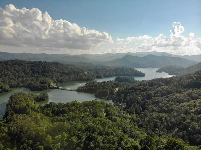 0 Lakeview Mountain Hideaway Estates, ROBBINSVILLE, NC 28771 (MLS #134862) :: Old Town Brokers
