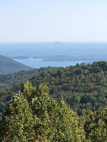 Lot 11 Wilderness Dr., HAYESVILLE, NC 28904 (MLS #136640) :: Old Town Brokers