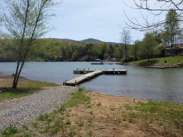 3769 Woods Creek Drive, YOUNG HARRIS, GA 30582 (MLS #136658) :: Old Town Brokers