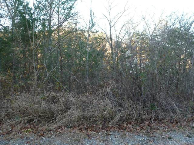 Lot 4-B Trillium Heights, BRASSTOWN, NC 28902 (MLS #136775) :: Old Town Brokers