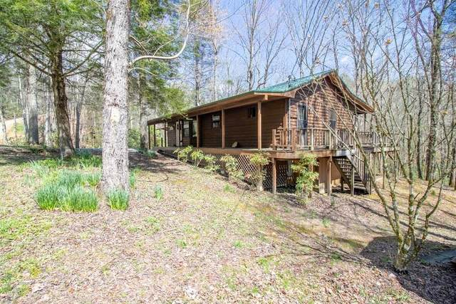 360 Pounding Mill Rd., MARBLE, NC 28905 (MLS #137423) :: Old Town Brokers