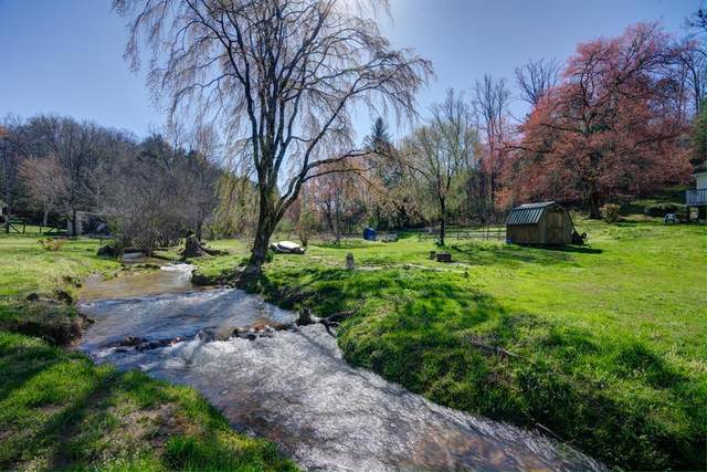 2399 Candy Mountain Road, MURPHY, NC 28906 (MLS #137558) :: Old Town Brokers