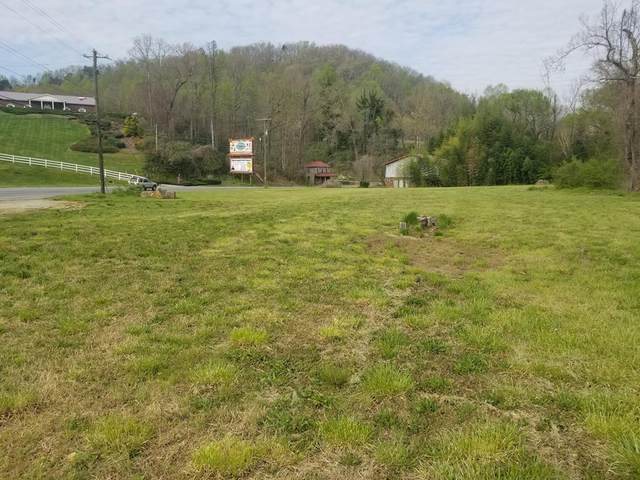 630 Hwy 19, BRYSON CITY, NC 28713 (MLS #137607) :: Old Town Brokers