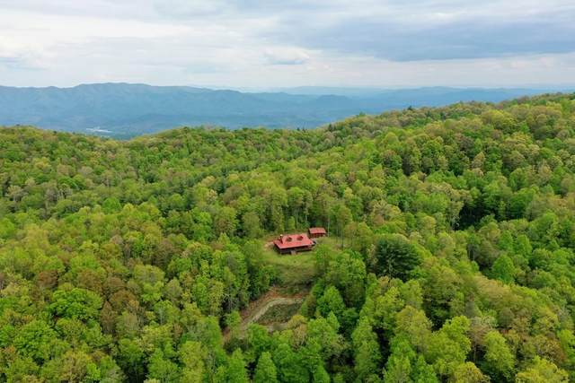786 Sunday Branch Road, ROBBINSVILLE, NC 28771 (MLS #137938) :: Old Town Brokers