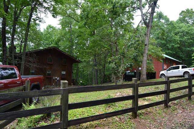 203 High Ridge Road, MURPHY, NC 28906 (MLS #138169) :: Old Town Brokers