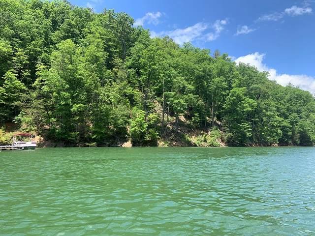 0 Fontana Lake, ROBBINSVILLE, NC 28733 (MLS #138232) :: Old Town Brokers