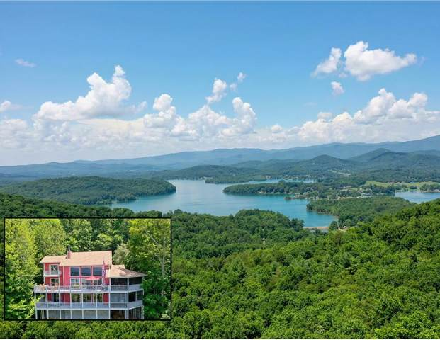 1058 Eagles View, HAYESVILLE, NC 28904 (MLS #138412) :: Old Town Brokers