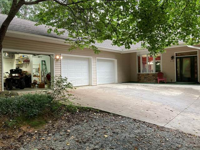 6180 Candy Mountain Rd, MURPHY, NC 28906 (MLS #138997) :: Old Town Brokers