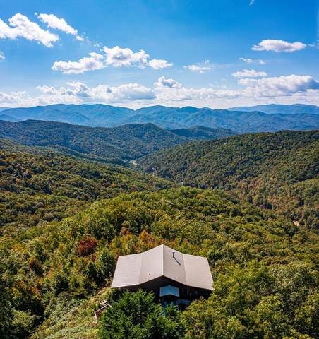 176 Owl View Rd, BRYSON CITY, NC 28713 (MLS #139167) :: Old Town Brokers