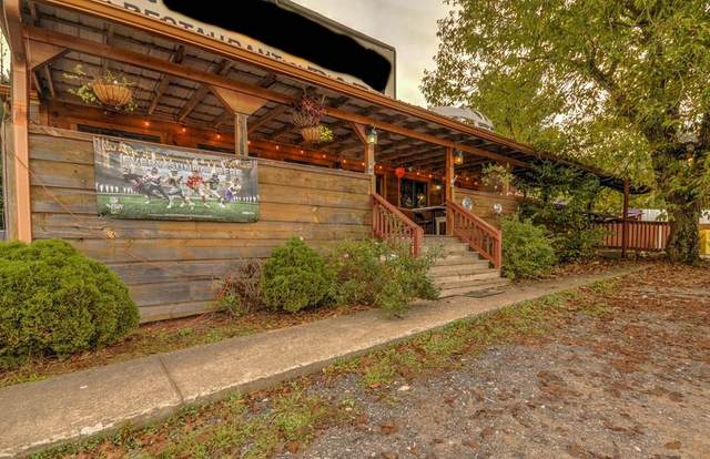 983 Nc Hwy 69, HAYESVILLE, NC 28904 (MLS #139214) :: Old Town Brokers