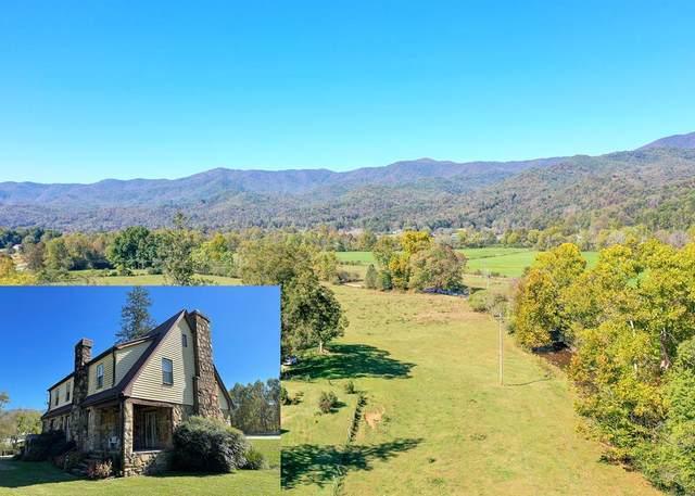 181 Brown Farm Rd, ANDREWS, NC 28901 (MLS #139260) :: Old Town Brokers