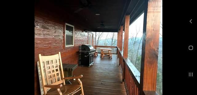 1225 Chimney Top Trail, MURPHY, NC 28906 (MLS #132100) :: Old Town Brokers