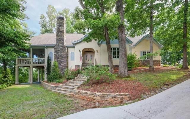 727 Tahlequah Ridge, HAYESVILLE, NC 28904 (MLS #133546) :: Old Town Brokers