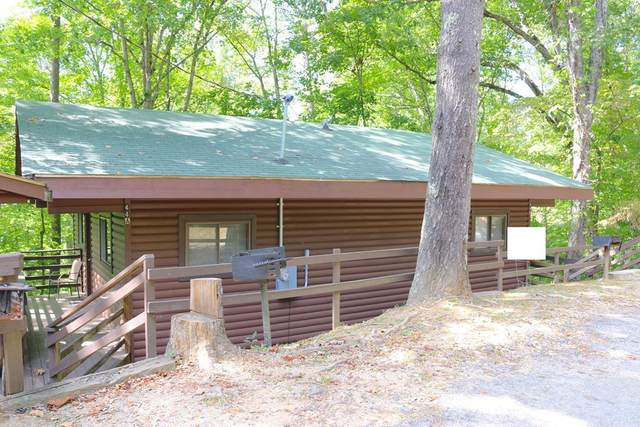 9400 W Highway 19, BRYSON CITY, NC 28713 (MLS #134732) :: Old Town Brokers