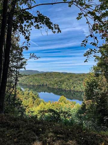 99 Wilderness Lake Drive, MURPHY, NC 28906 (MLS #136373) :: Old Town Brokers