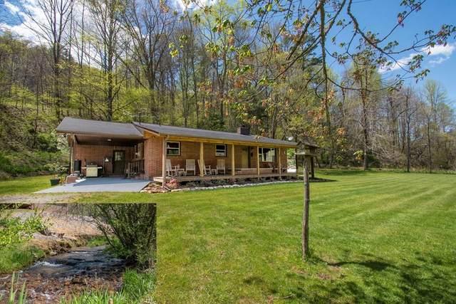 3631 Downings Creek Road, HAYESVILLE, NC 28904 (MLS #137808) :: Old Town Brokers