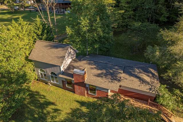 1461 Qualla Rd, HAYESVILLE, NC 28904 (MLS #139026) :: Old Town Brokers