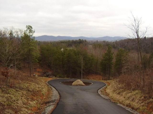 Lot 34 Wilderness Walk, MURPHY, NC 28906 (MLS #107383) :: Old Town Brokers
