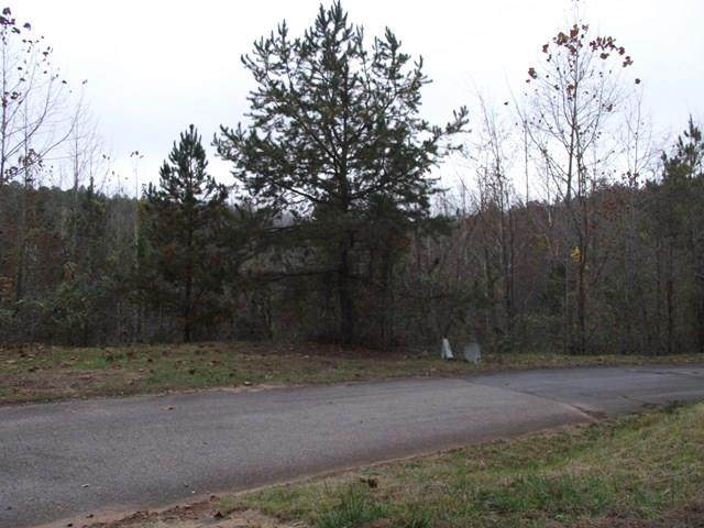 00 Hiwassee Lakeside Dr., MURPHY, NC 28906 (MLS #127595) :: Old Town Brokers