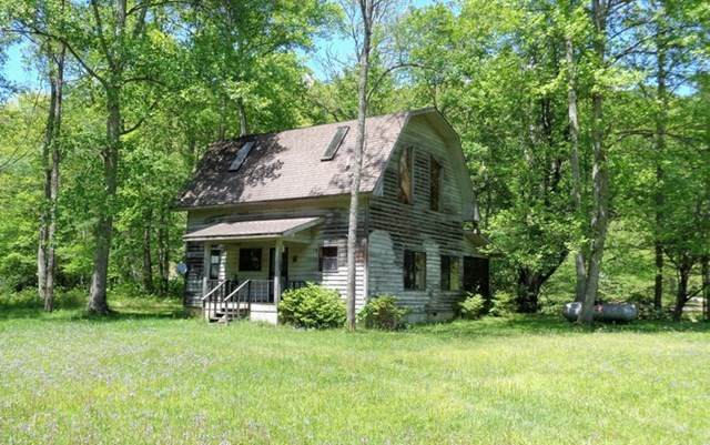 95 Tate Cove Road, HAYESVILLE, NC 28904 (MLS #127648) :: Old Town Brokers