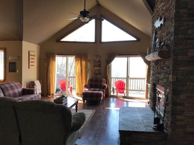 70 Lake Ridge Drive, NANTAHALA, NC 28781 (MLS #127803) :: Old Town Brokers