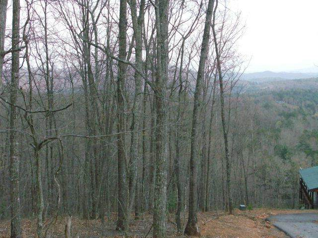 Lot 3 Lucky Leaf Lane, MURPHY, NC 28906 (MLS #130206) :: Old Town Brokers