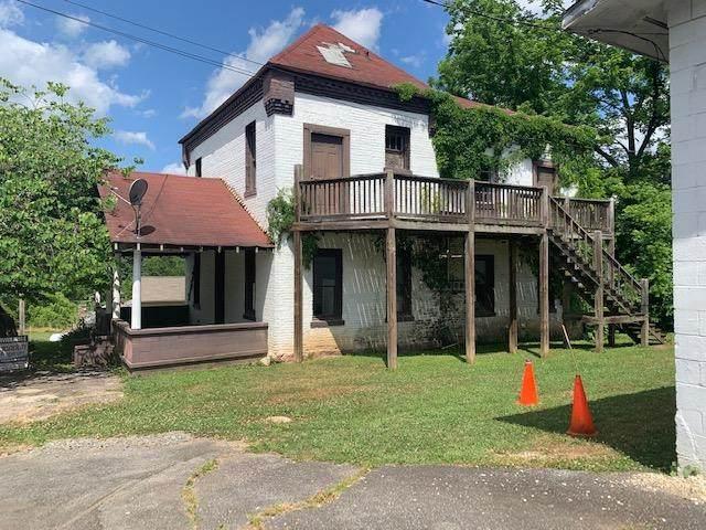 40 Dula Street, ROBBINSVILLE, NC 28771 (MLS #131875) :: Old Town Brokers
