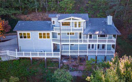 132 Eagles View Drive, HAYESVILLE, NC 28904 (MLS #133121) :: Old Town Brokers