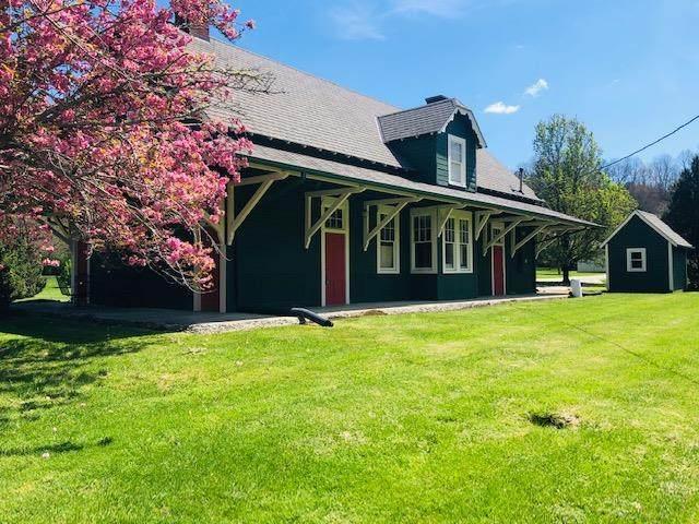 157 Bear Creek, ROBBINSVILLE, NC 28771 (MLS #134004) :: Old Town Brokers