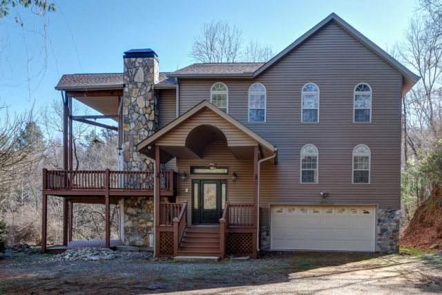 891 Underwood Hill Road, MURPHY, NC 28906 (MLS #134265) :: Old Town Brokers