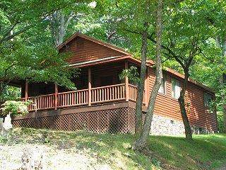 96 Observation Point Rd, BRYSON CITY, NC 28713 (MLS #134271) :: Old Town Brokers