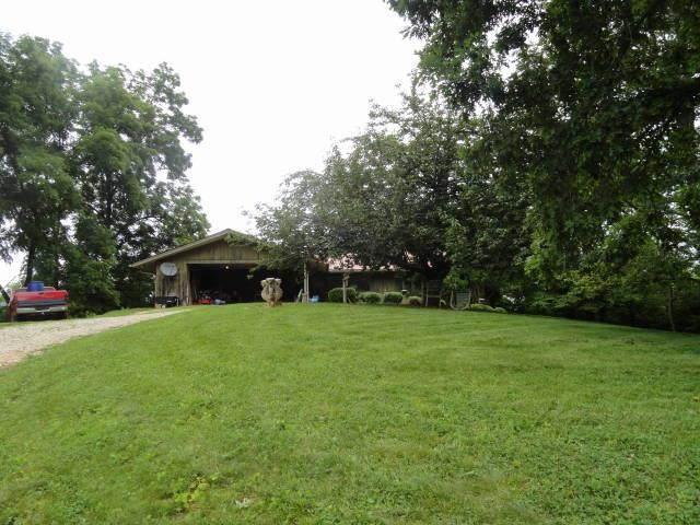 510 Hidden Hills, MURPHY, NC 28906 (MLS #134493) :: Old Town Brokers