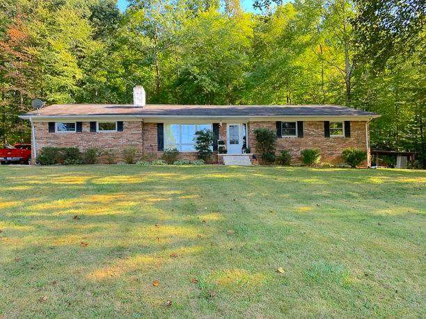 193 Dogwood Dr, ANDREWS, NC 28901 (MLS #134691) :: Old Town Brokers
