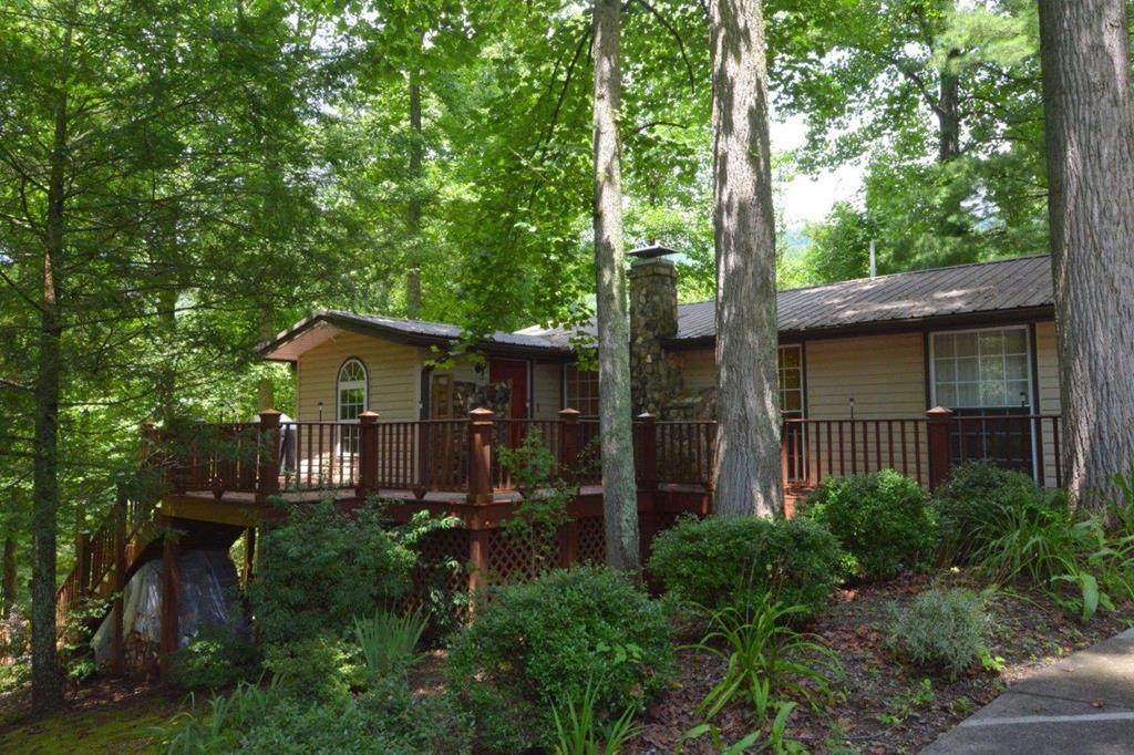 48 Forest Lakes - Photo 1