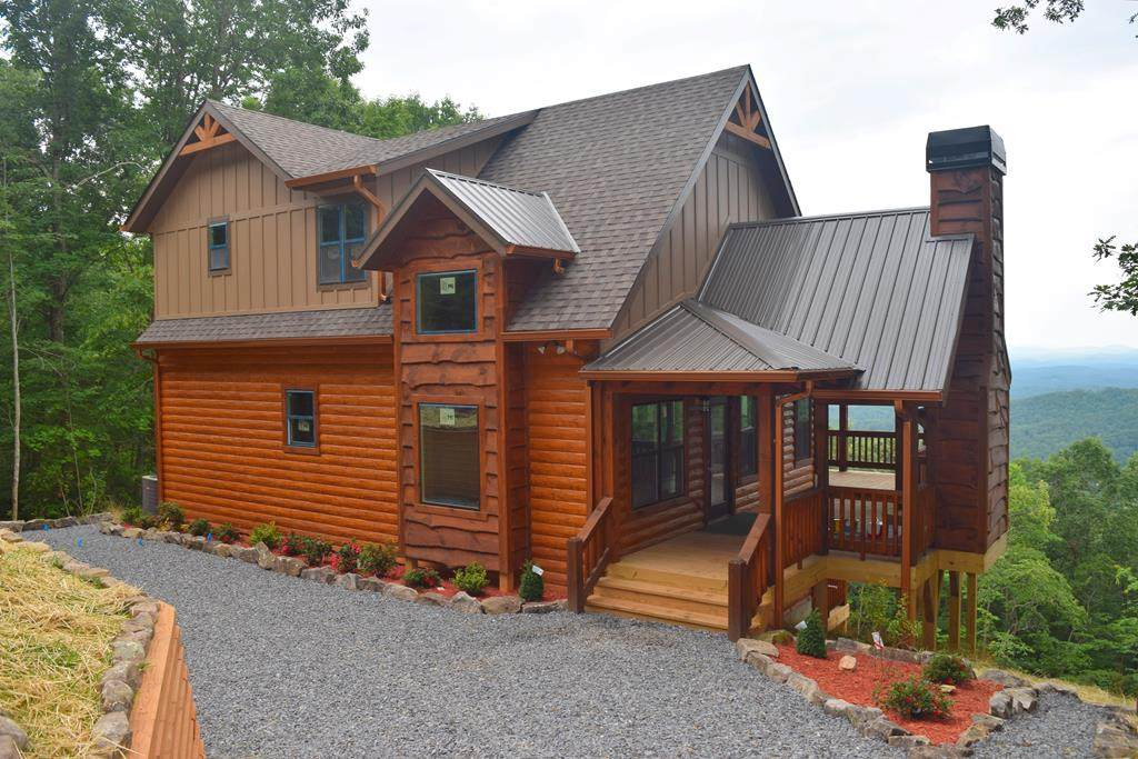 150 Lazy Country Cove - Photo 1