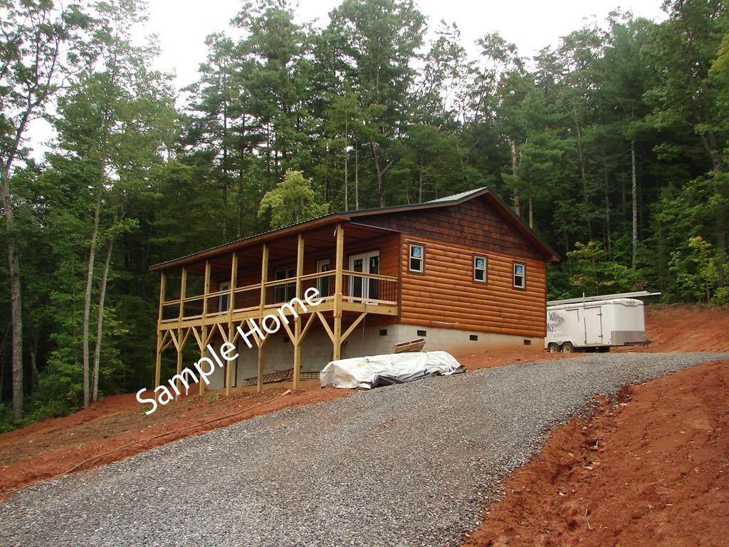 Lot 1 Hiwassee Creek Estates - Photo 1