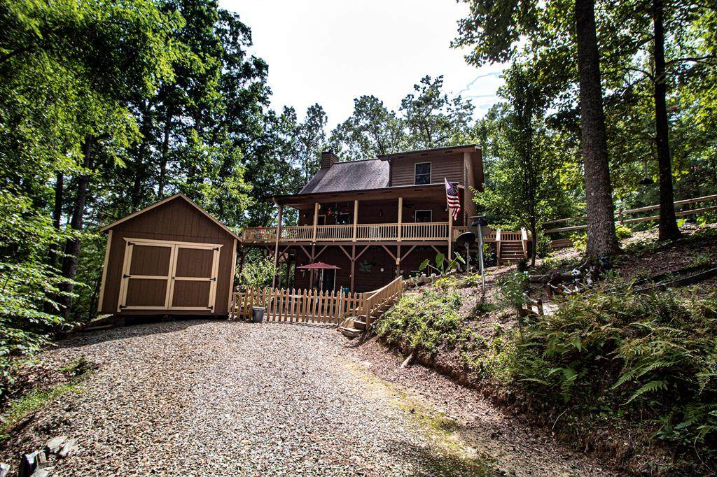 177 Carvers View Trail - Photo 1