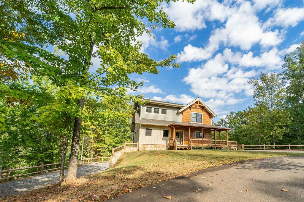 1213 Nature Valley Trail - Photo 1