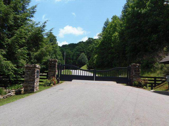 00 Tranquil Cove Road, MURPHY, NC 28906 (MLS #136668) :: Old Town Brokers
