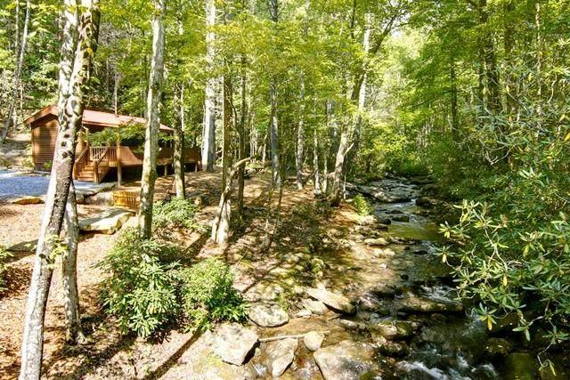 2105 Davis Creek, MURPHY, NC 28906 (MLS #136899) :: Old Town Brokers