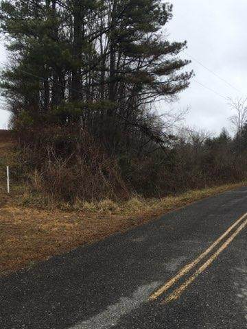 00 Theron Mccray Road, HAYESVILLE, NC 28904 (MLS #136932) :: Old Town Brokers