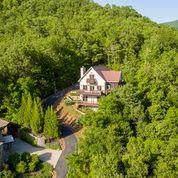 260 Hideaway Ridge Trail, ROBBINSVILLE, NC 28771 (MLS #137471) :: Old Town Brokers