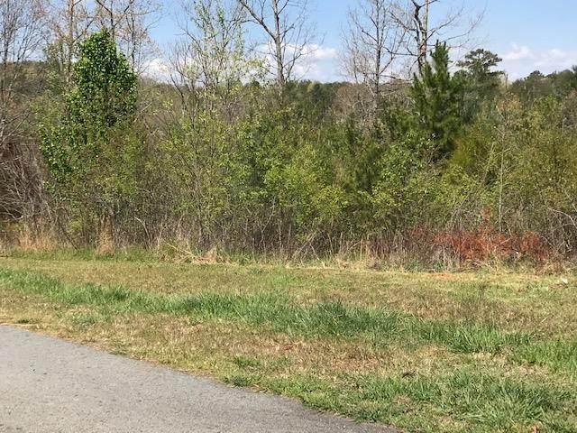 Lot 100 Pin Oak Ridge, MURPHY, NC 28906 (MLS #137648) :: Old Town Brokers