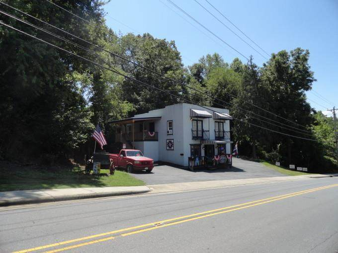 818 Hwy. 64 Business - Photo 1