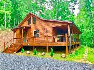 LOT 34 Sawtooth Ridge, MURPHY, NC 28906 (MLS #137912) :: Old Town Brokers