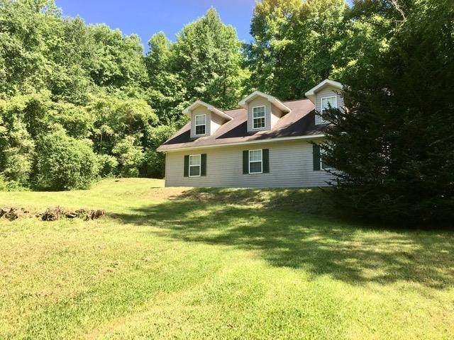 251 West Buffalo Road, ROBBINSVILLE, NC 28771 (MLS #138122) :: Old Town Brokers