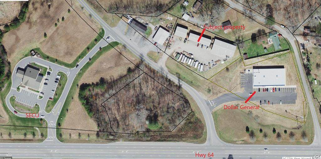 130 Hwy 64 Business - Photo 1