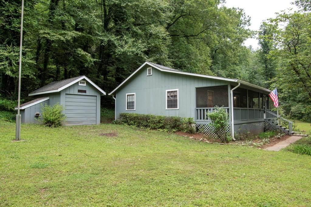 1333 Davis Creek Rd - Photo 1