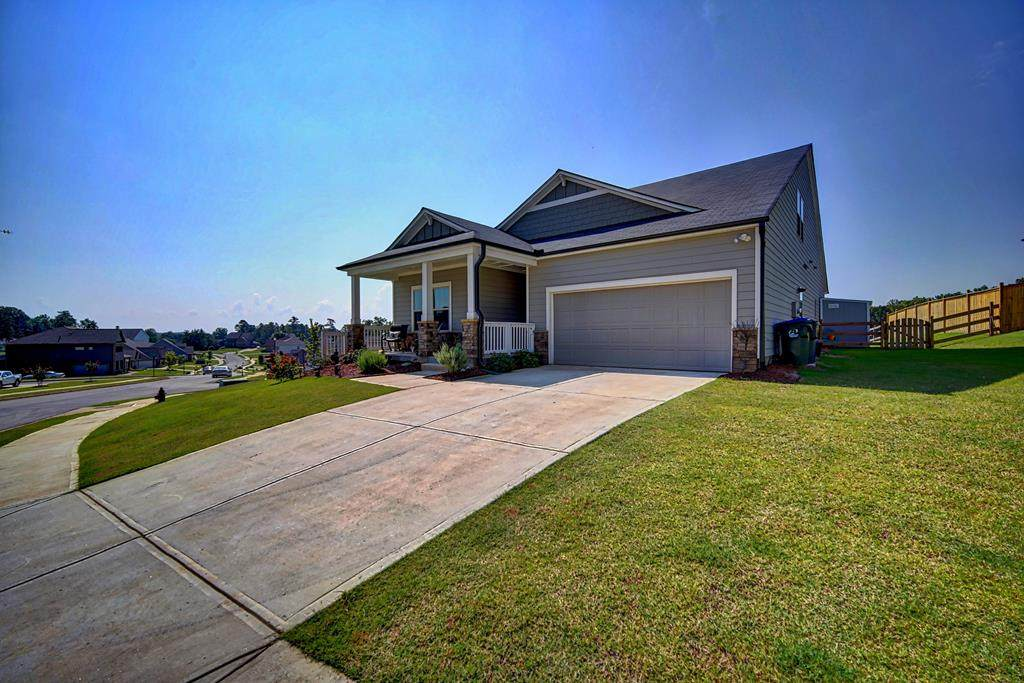1057 Towne Mill Crossing - Photo 1